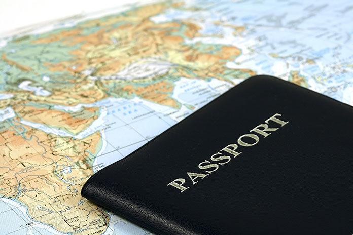 Co zrobić gdy stracisz paszport podczas pobytu za granicą?