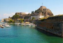 Dlaczego warto się się wybrać na Korfu?