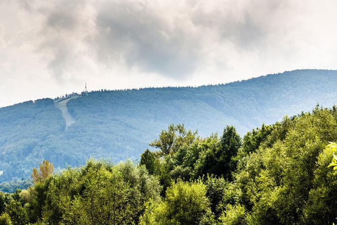 4 powody, dla których warto spędzić wiosenny weekend w polskich górach