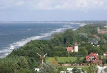 Wakacje nad Bałtykiem - znasz te miejsca?