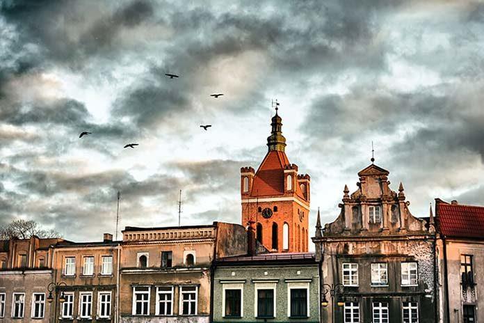 Golub-Dobrzyń. Miasto z bogatą historią