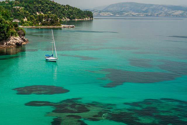 Co warto zobaczyć na Korfu?