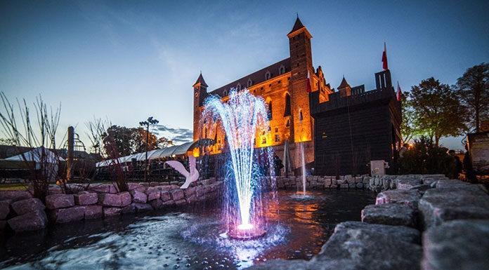 Zamek Gniew