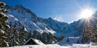 Noclegi w górach dla rodzin z dziećmi